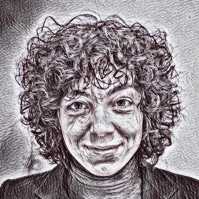 Cristina Voto, PhD